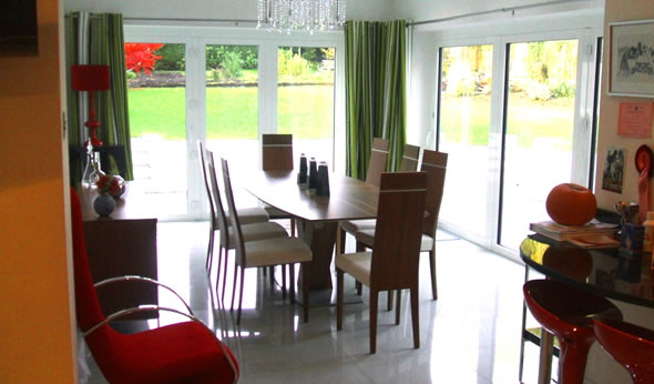 Underfloor Heating in the home
