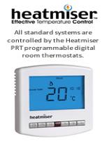 Heatmiser Thermostat