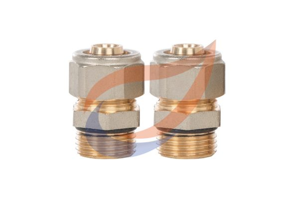 Underfloor Heating System Pipe fittings