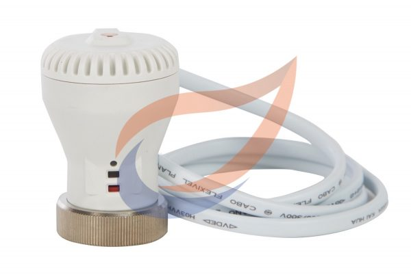 Underfloor Heating Thermal Actuators