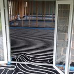 Second Image of Large multi zone underfloor heating system