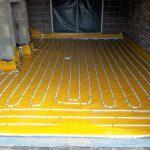 Underfloor Heating System Image